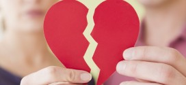 Rompimento de relacionamento